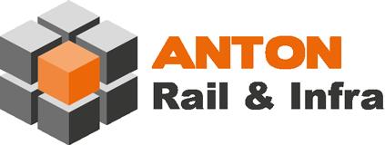 Anton Rail-Infra