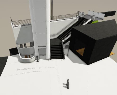 Constructietekeningen - engineering - Anton Constructie- en Adviesbureau