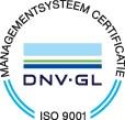 NEN-EN-ISO 9001