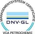 VGM Checklist Aannemers 2008/5.1 Petrochemie