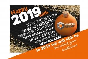 Terugblik Anton Groep 2018