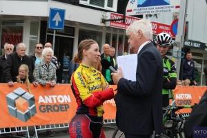 Anton Groep sponsort Tour de Waard