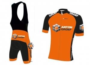 Alle 200 wielerpakken Anton gereserveerd!