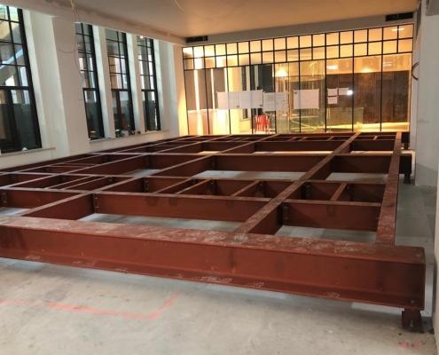 Vloerconstructie - Anton Constructiewerken