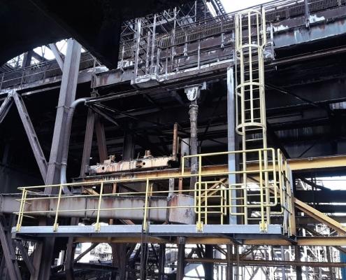 Vervanging bordes - Anton Constructiewerken - Anton Groep